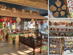 Nông Nghiệp Nhanh giới thiệu vựa tre Sài Gòn chuyên bán nguyên liệu tre